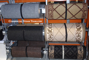 Official Blog of Commercial Steam Team - Carpet Cleaning Tips
